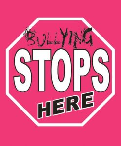 Anti-Bullying Day: 4th May